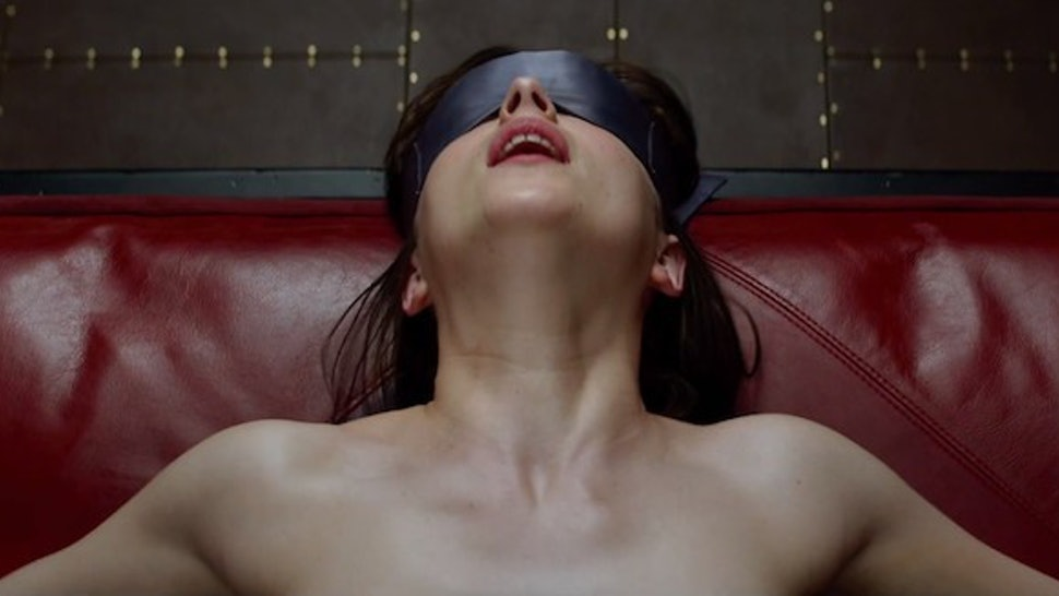 How to Start Playing Blindfold in Bedroom