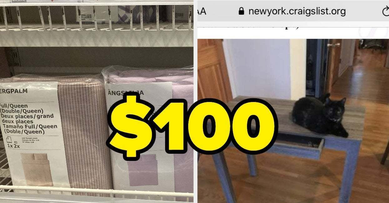 Redecorate Your Room On A $100 Budget
